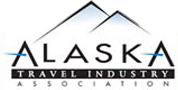 Alaska Travel Industry Association, Logo